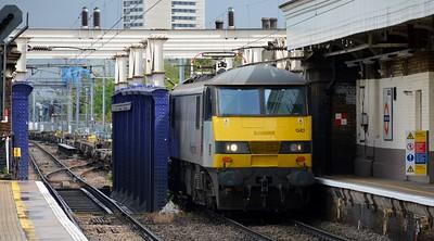 90 047 Camden Town 6 May 2015
