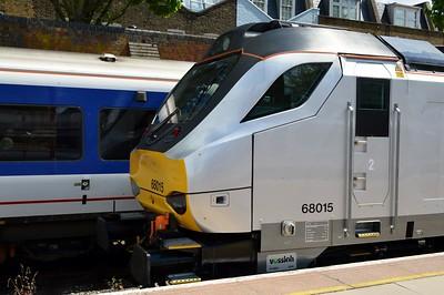 68 015 Marylebone 5 May 2015