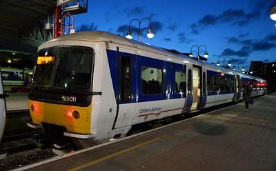 165 011 Marylebone 5 May 2015