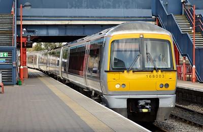 168 003 Marylebone 5 May 2015