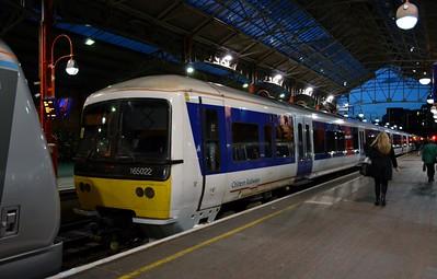 165 022 Marylebone 5 May 2015