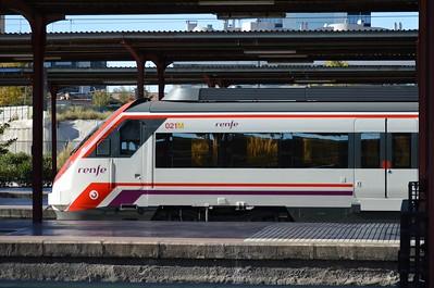 465 021 Madrid Chamartin 28 November 2015