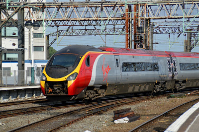 390 134 Manchester Piccadilly 22 June 2014