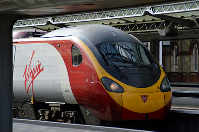 390 050 Manchester Piccadilly 22 June 2014