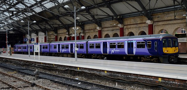 319 361 Liverpool Lime St 22 August 2016