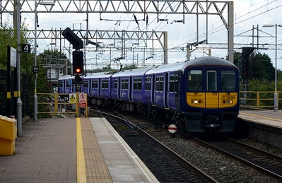 319 366 Liverpool South Parkway 22 August 2016
