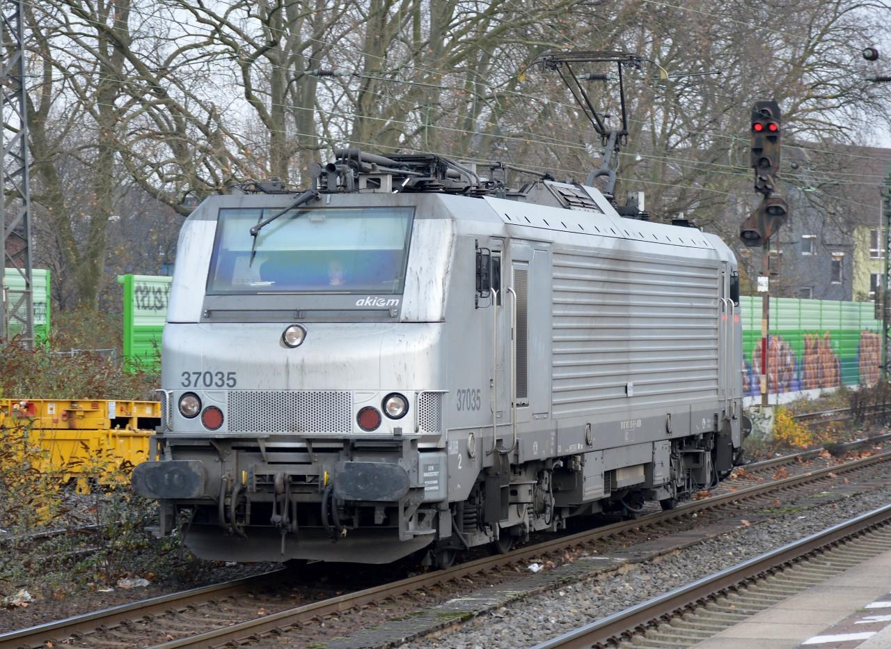37035 Altenessen 24 November 2016