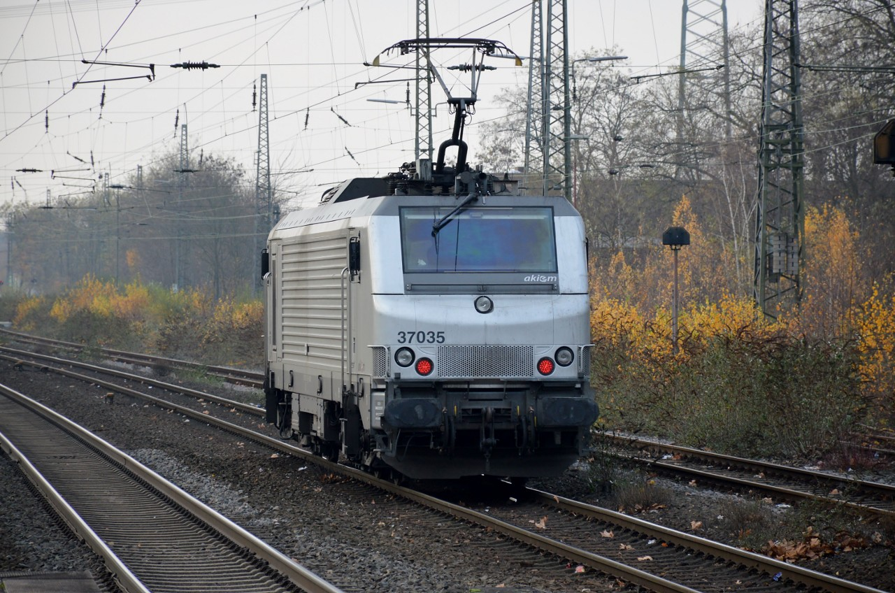 37035 Altenessen 24 November 2016