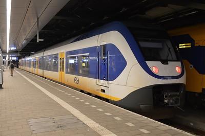 2427 Utrecht Centraal 29 December 2015