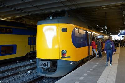 4241 Utrecht Centraal 30 December 2015