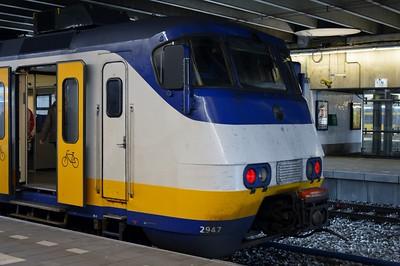 2947 Utrecht Centraal 30 December 2015