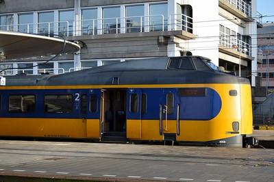 4058 Utrecht Centraal 30 December 2015