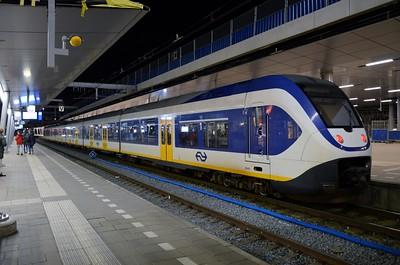 2640 Utrecht Centraal 29 December 2015