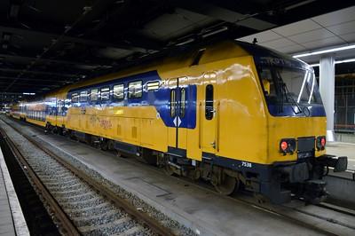 7538 Utrecht Centraal 29 December 2015