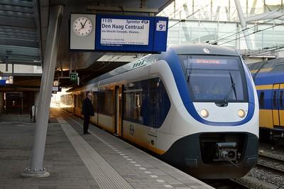 2625 Utrecht Centraal 30 December 2015