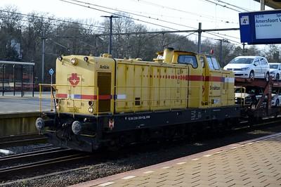 303 005 Amersfoort 30 December 2015