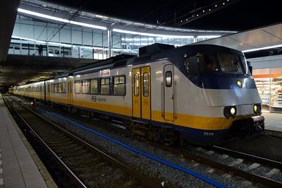 2939 Utrecht Centraal 29 December 2015