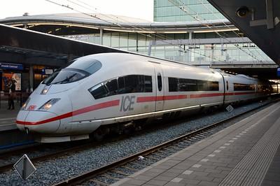 4602 Utrecht Centraal 30 December 2015