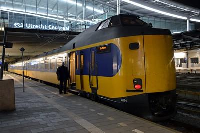 4094 Utrecht Centraal 29 December 2015