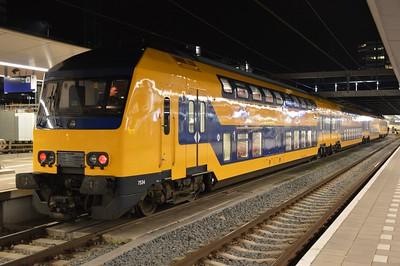 7534 Utrecht Centraal 29 December 2015