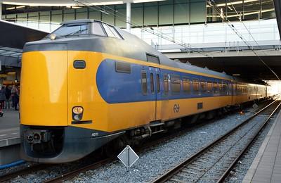 4011 Utrecht Centraal 30 December 2015