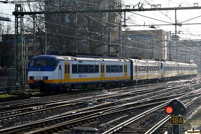 2135 Utrecht Centraal 30 December 2015