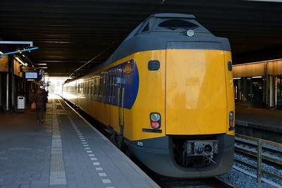4013 Utrecht Centraal 30 December 2015