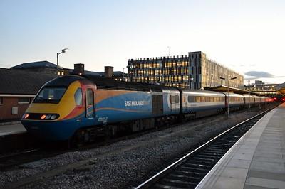 43 052 Nottingham 30 March 2016