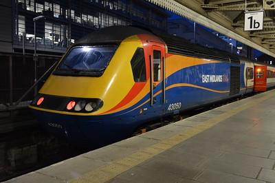 43 050 Nottingham 30 March 2016
