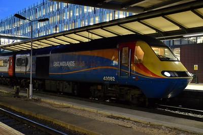 43 082 Nottingham 30 March 2016
