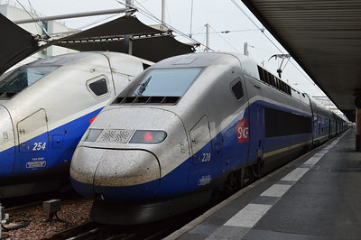 239 Gare de Lyon 12 April 2014
