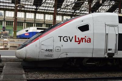 4408 Gare de Lyon 12 April 2014