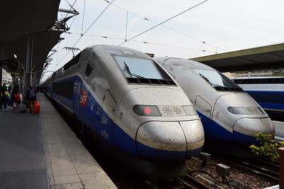 254 Gare de Lyon 12 April 2014