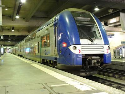 409 Montparnasse 24 June 2013