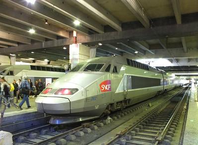 392 Montparnasse 24 June 2013