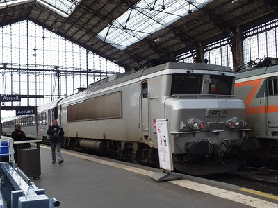 507256 Paris Austerlitz 25 June 2013
