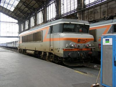 7294 Austerlitz 25 March 2008