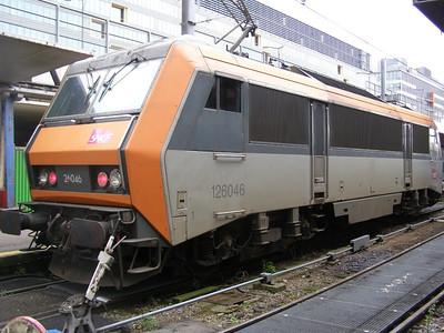 126046 Austerlitz 25 March 2008