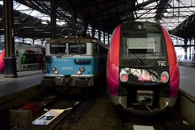 817095 & Z50157 St Lazare 11 September 2015