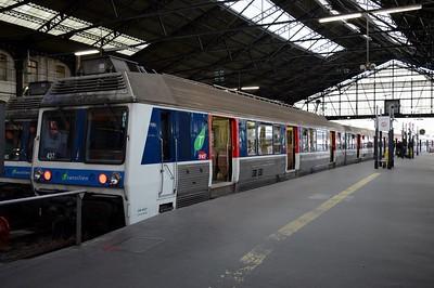 ZA6437 St Lazare 12 September 2015