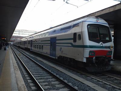 Dvt Roma Termini 20 November 2013