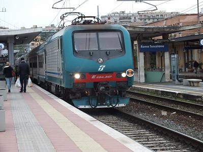 464347 Roma Tuscolana 22 November 2013