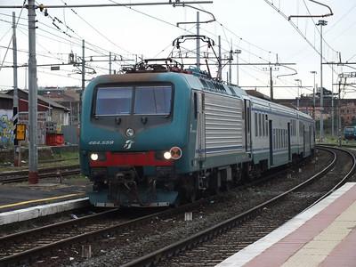 464 559 Roma Tuscolana 22 November 2013