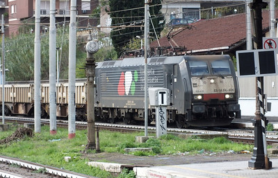 189 406 Roma Trastevere 20 November 2013
