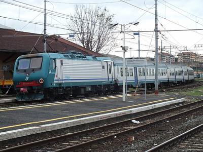 464477 Roma Tuscolana 22 November 2013