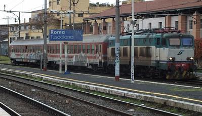 656433 Roma Tuscolana 22 November 2013