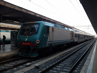 464222 Roma Termini 20 November 2013
