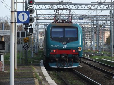 464661 Roma Trastevere 20 November 2013