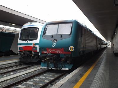 464381 Roma Termini 22 November 2013