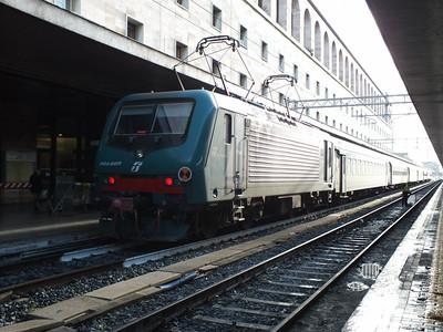 464668 Roma Termini 20 November 2013